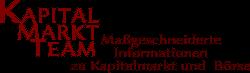 kapitalmarktteam.de – Wissen zu Börse und Finanzmarkt